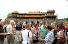 Thua Thien- Hue to welcome 75,000 tourists during Tet holiday