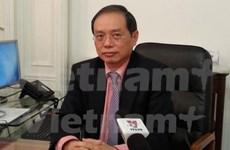 Vietnam-France partnership sees bright future: ambassador