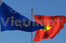 Vietnam sees EU as key partner: ambassador