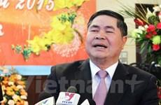 2014 deemed successful year of Vietnam-Japan relations
