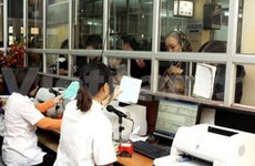 Hanoi strives to improve health care service quality