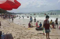 Cambodia: Tourism boosts in Lunar New Year