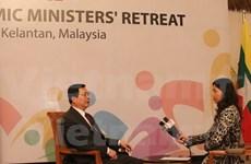 Minister reveals Vietnam's progress in AEC establishment preparations