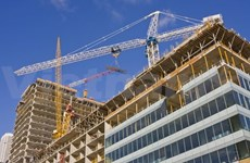 Singapore continues to lead Asia in overseas property investment
