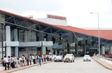 Vietnam Airlines hopes to buy Noi Bai's Terminal 1