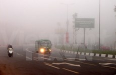 Several cold spells head for northern Vietnam in March