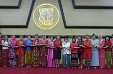 ASEAN Women's Circle elects new President