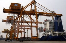 Vietnam sees trade deficit in first two months