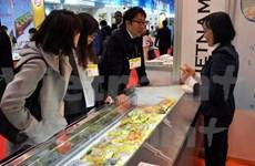Vietnam participates in Foodex Japan 2015