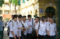 Vietnam urged to improve education-vocational training quality