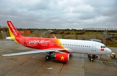 Vietjet Air offers tickets at 0 VND on Hanoi- Seoul route