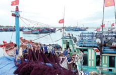 Fishermen to get modern boats