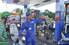 First fuel price hike in the year