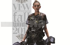 Vietnam Fall-Winter 2015 Fashion Week to be launched