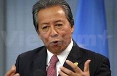Malaysia to consider single ASEAN time zone
