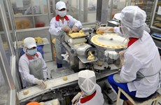 Pan Food aims to increase stake in confectioner Bibica