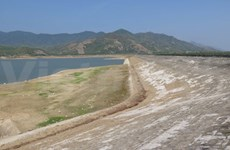 Khanh Hoa asks for funds to deal with drought