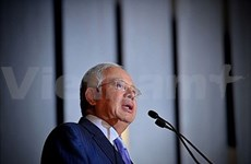 Malaysia's external debt under control