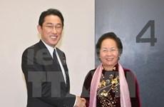Vietnam thanks Japan for support in disaster prevention