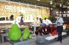 Vietnam participates in international furniture fair in Singapore