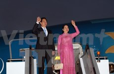 New Zealand welcomes Vietnamese PM's visit