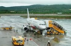 Jetstar Pacific flight schedules changed due to bad weather