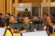 Vietnam attends Langkawi maritime, aerospace exhibition