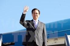 PM visits New Zealand to step up Comprehensive Partnership: Ambassador