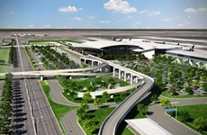 Sun Group given airport contract