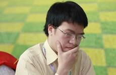 Vietnamese chess master Liem surges to top spot