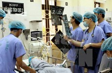 Vietnam challenged by double disease burden