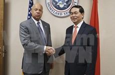 Vietnam-US security cooperation sees progress: EPI