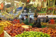 GDP likely to grow by 5.5-5.6 percent in Q1: official