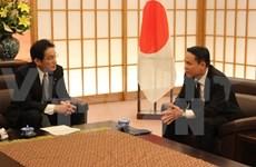 VNA, Kyodo seek stronger cooperation