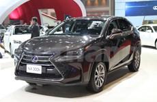 Vietnamese car market to see Thai import rise