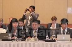 Vietnam attends 10th APEC TELMIN in Malaysia