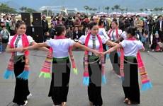 Thai-Kadai ethnic groups' culture promoted