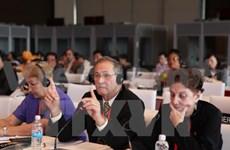 IPU-132: interaction between UN, parliaments under spotlight