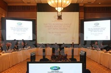 APEC Telecommunications and Information Action Plan endorsed