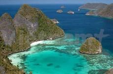 Indonesia verifies 3,000 islands