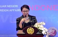 Cambodia, Indonesia discuss bilateral cooperation