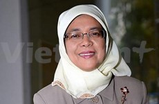 Singapore, Vietnam have warm parliamentary ties: Singaporean Speaker