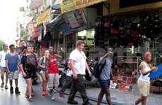 2 million foreigners visit Vietnam in Q1
