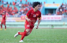 Vietnam heads to Qatar for AFC U23 Championship finals