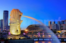 Singapore spends 30 mln USD bringing in more tourists