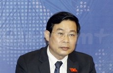 Minister reiterates press non-privatisation