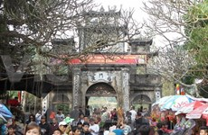 Hanoi proves popular destination