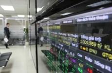 Shares rise as liquidity worries investors