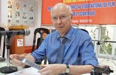 Belgium helps Vietnam preserve documentary films