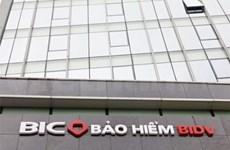 BIDV Insurance plans 41 miln share issue for foreign investors
